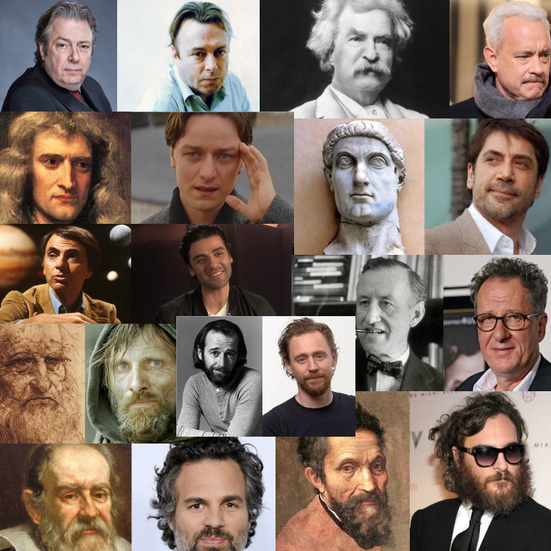 10 Historical Figures Who Deserve Biopics and the Actors