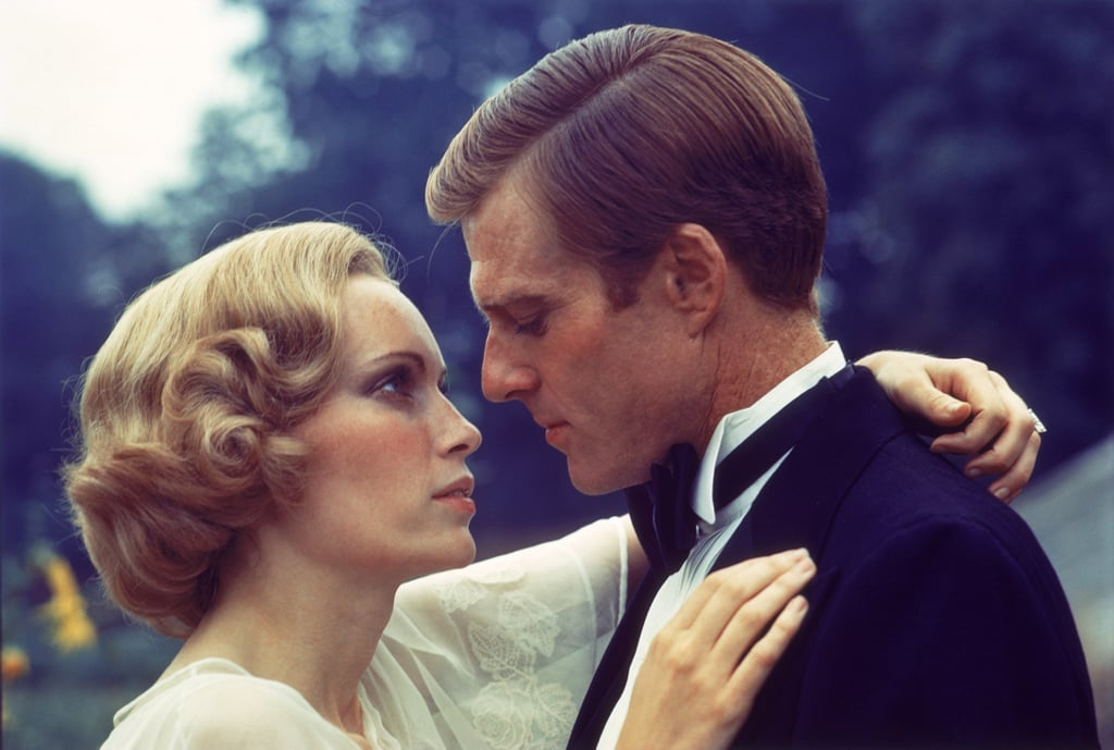 Oscar Revisit The Great Gatsby 1974 Foote Friends On Film