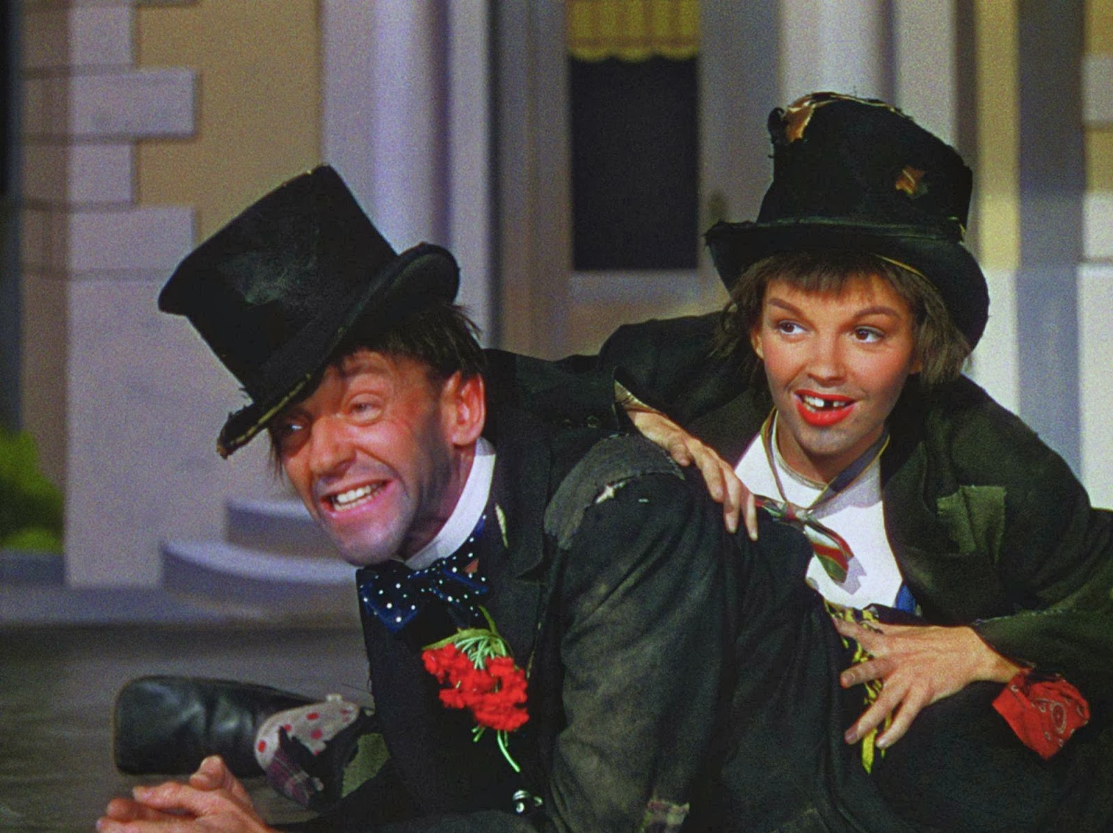 Revisiting Easter Parade (1948) - Foote & Friends on Film