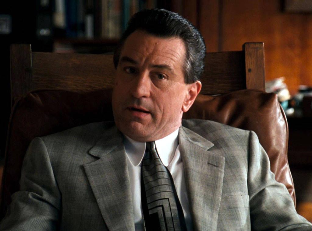 Great Performances Robert De Niro In Analyze This 1999 Foote Friends On Film