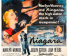 NIAGARA (1953) AND THE LONGEST FILMED WALK IN CINEMATIC HISTORY